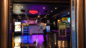 Subsidiary of Hong Kong's biggest karaoke operator Neway hit with winding-up petition