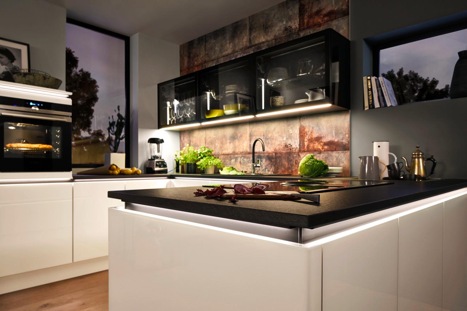 © 2020 NOLTE - německé kuchyně