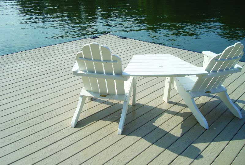 Vinyl-Decking-Endeck-Woodland-Series-Olivewood-Lakeside-with-Chairs-Optimized