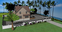 big view - 2D-3D by Torrance Fence Company