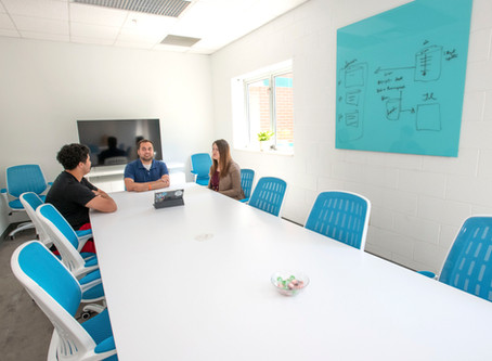 Oxbow Center Conference Room FAQs