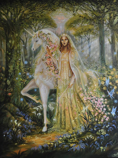 Realm of The Faery Queen