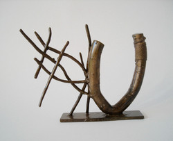 Tom Walsh Sculpture