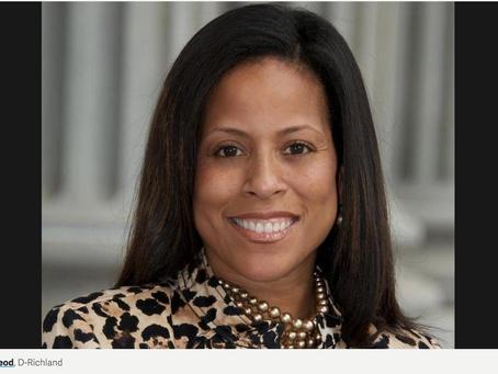 Commentary: We'll speak up for Dr. Linda Bell