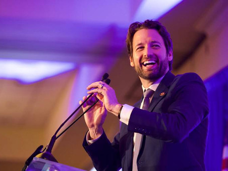 Joe Cunningham joins list of SC officials urging McMaster to issue stay-at-home order