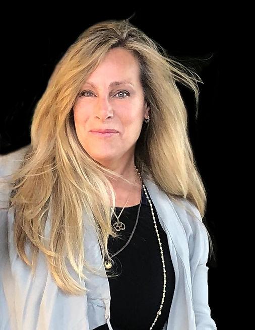 Dana Golden Author