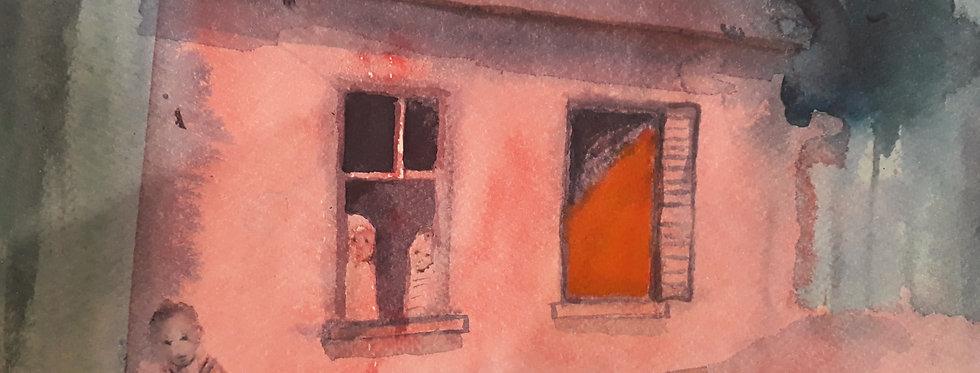Chagall spirit