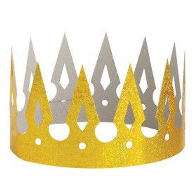 Crown Prism Gold