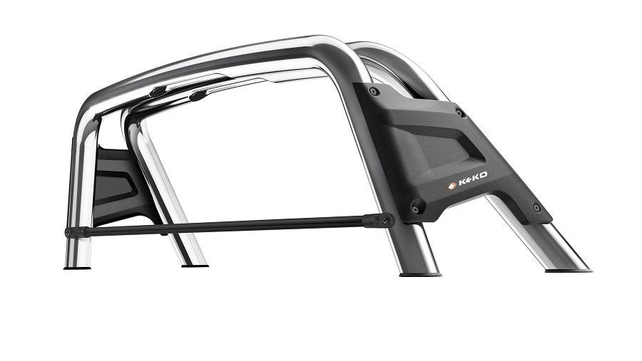 Sport Bar K1 - Mitsubishi Triton