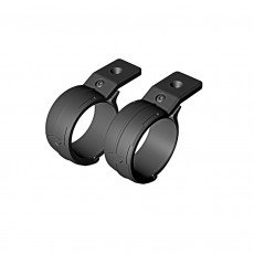 Accessory Bracket 70mm