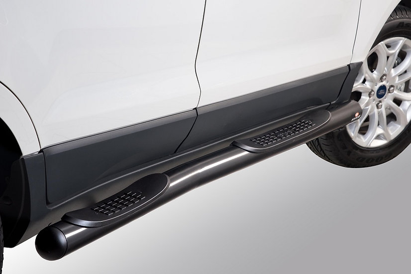 Tubular Side Steps - Ford Ecosport
