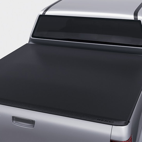 Tonneau Cover - Toyota Hilux (up to 2015)