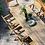 Thumbnail: Flip klapbord stor