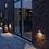 Thumbnail: Flatbox Udendørs Væglampe