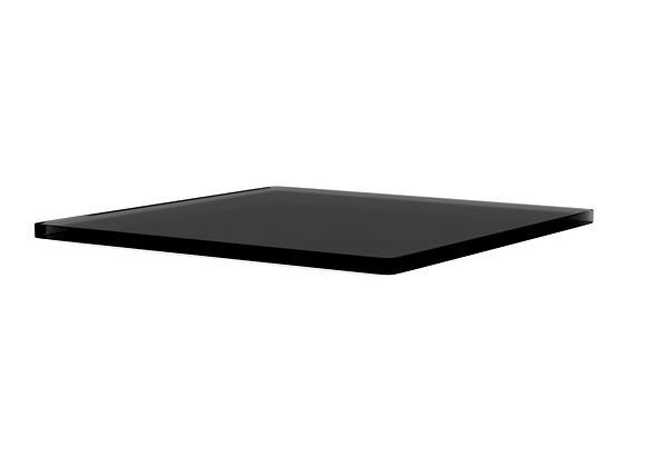 Panton Wire topplade - single D:34,8 cm