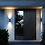 Thumbnail: Cut Udendørs Væglampe