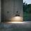 Thumbnail: Slat One Udendørs Væglampe/Loftlampe