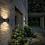 Thumbnail: Intro Udendørs Væglampe