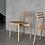 Thumbnail: Vipp 481, Cabin stol, læder