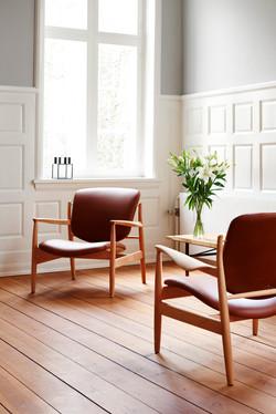 House of Finn Juhl France Chair.jpg