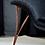 Thumbnail: Noyer, Lænestol, uld
