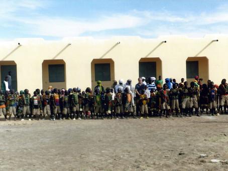 Caravan to Class