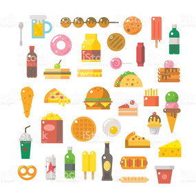 麻薬より危険「食べるのをやめられなくなる食品」リスト