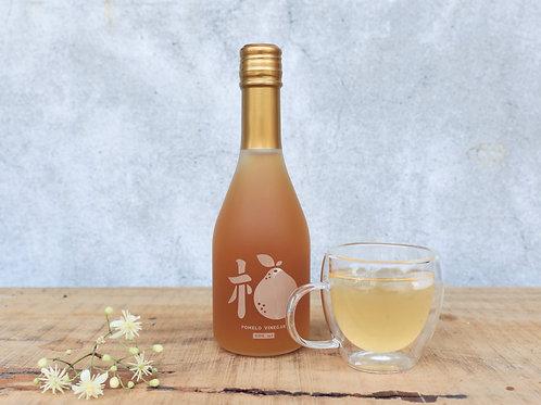 蜜釀柚子醋