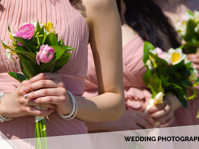 What Are Wedding Photography Styles?