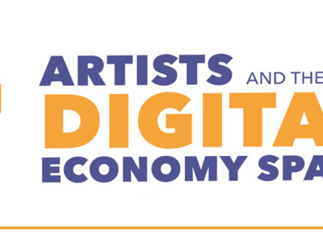 Artists and the digital economy space