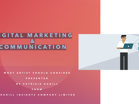DIGITAL MARKETING&COMMUNICATION