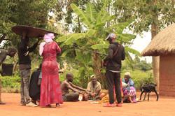 Akello Opat Christine, film on Luo tradi