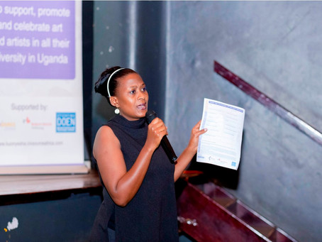 A new dawn in arts funding in Uganda's creative sector