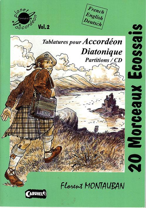 20 Morceaux écossais