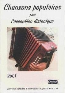 Chansons populaires vol.1