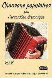 Chansons populaires vol.2