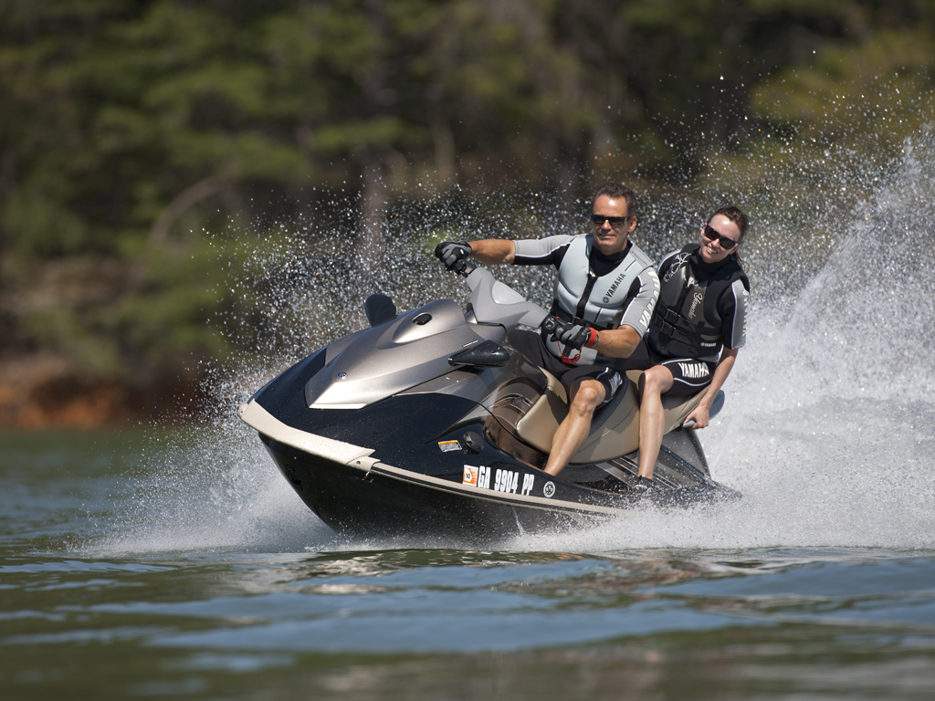 Waverunner / Rate: $300