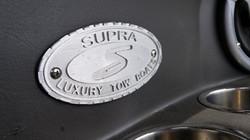 Supra Luxury Tow Boat
