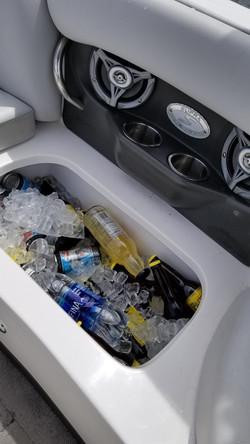 Internal Cooler