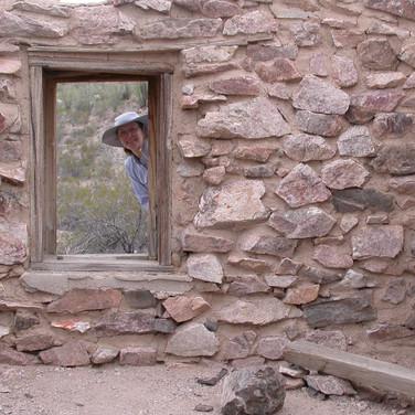 AM at Victoria Mine