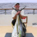 Hurricane Bank Yellowfin