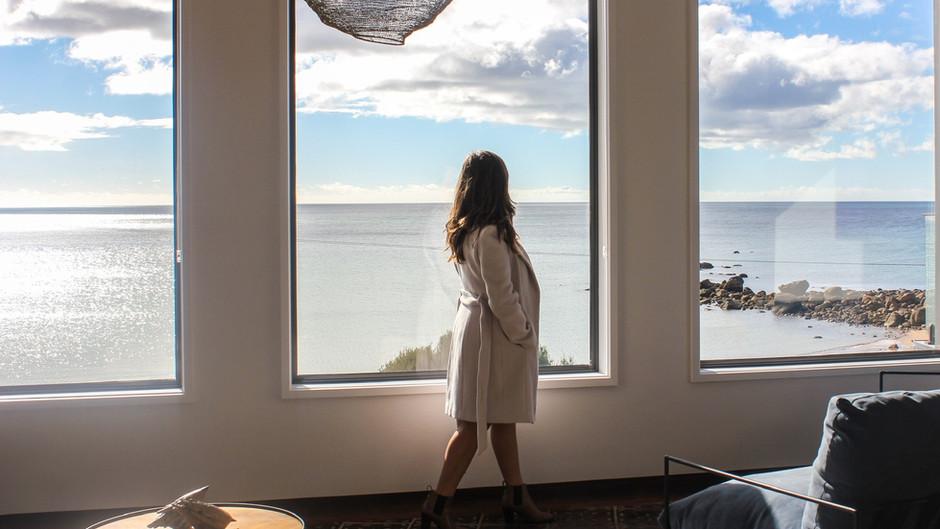Novo Luxury Apartment, Penguin, Tasmania