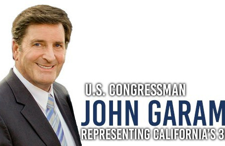 Congressman Garamendi to speak at 2019 MILCON Contracting Summit in Washington, DC