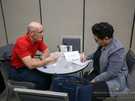 SBA and Local PTAC Participate in the 2019 West Coast Small Business Defense Contracting Sum