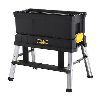 Fatmaxt stepstool toolbox
