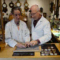 Uhren Verkauf