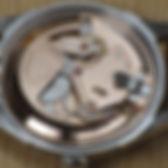 Omega Armbanduhr