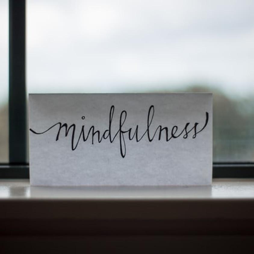 Mindfulness: Professional Development
