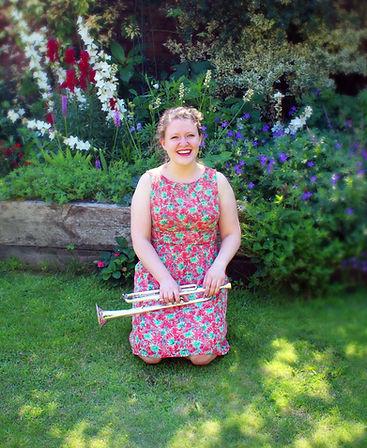 Clare Elton, composer