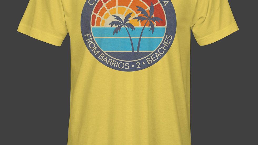 Barrios 2 Beaches